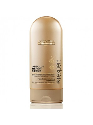 L'OREAL PROFESSIONNEL ABSOLUT REPAIR LIPIDIUM CONDITIONER 150ml
