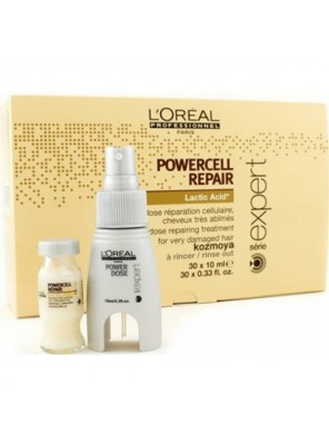 L'OREAL PROFESSIONNEL ABSOLUT REPAIR POWERCELL (30X10ml)