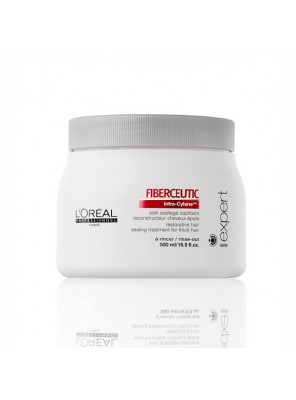 L'Oreal Professionnel Serie Expert Fiberceutic Masque for Thick Hair (500ml)