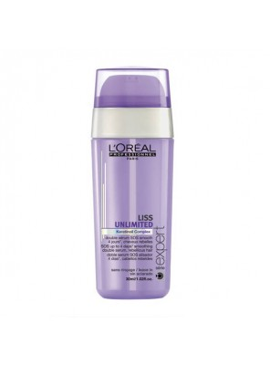 L'OREAL PROFESSIONNEL SERIE EXPERT LISS UNLIMITED KERATIN OIL COMPLEX (30ml)