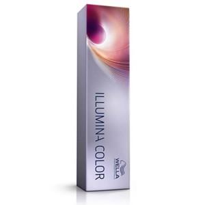 Βαφή Μαλλιών Wella Professionals Illumina Color (60ml)