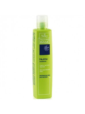 SILKY TEHCNOBASIC NUTRIX SHAMPOO (250ML)