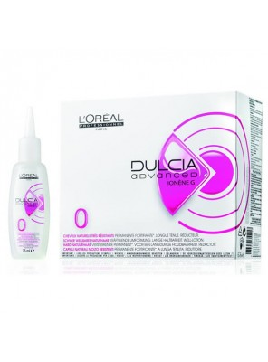 L'oreal Professionel Dulcia Advanced Ionege G - No. 0 (75ml)