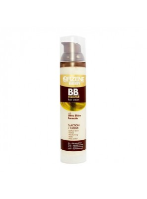Orzene BB Optimum Για Ξηρά Ταλαιπωρημένα Μαλλιά 100ml