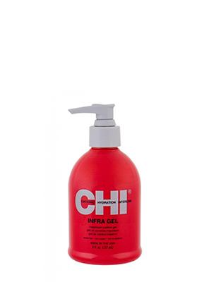 chi infra maximum control hair gel 251ml