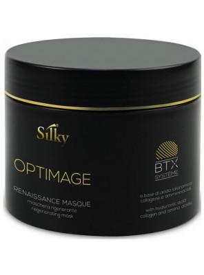 Silky Optimage BTX System Renaissance Masque (250ml)