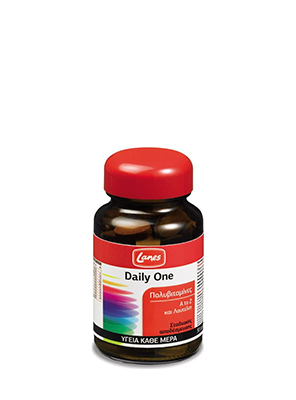 Lanes Multi Daily One 30tabs