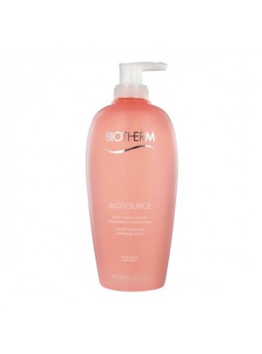 Biotherm Biosource Softening Lotion  (400ml)