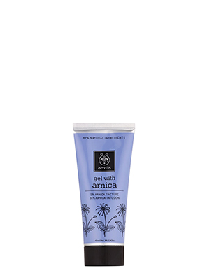 APIVITA ARNICA GEL 40ML
