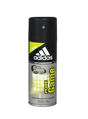 adidas deo spray 150ml
