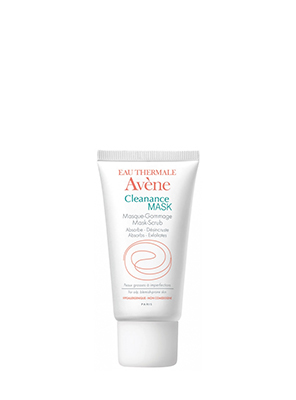 Avene Cleanance Mask Scrub Mask 50ml