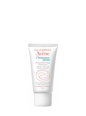 Avene Cleanance Mask Scrub Mask 50ml