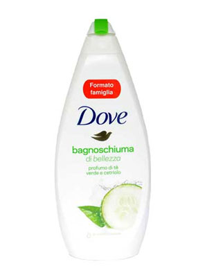 dove go fresh 700ml