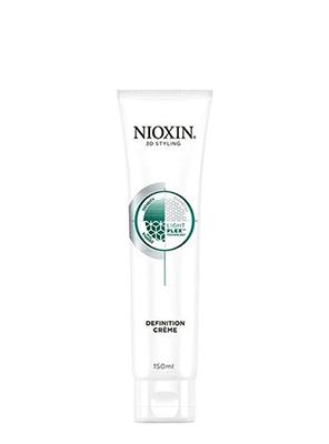 Nioxin 3d Styling Definition Cream 150ml