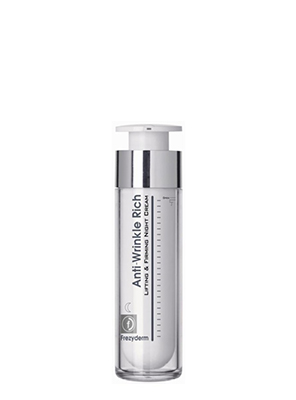 FREZYDERM ANTI-WRINKLE RICH NIGHT CREAM (45+) 50ml