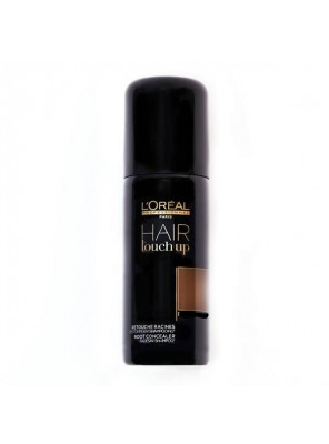 L'oreal Hair Touch Up -75ml - (Black)