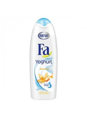 Αφρόλουτρο Fa Greek Yoghurt (750ml)