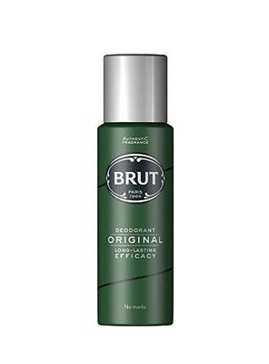 brut deodorant 200ml
