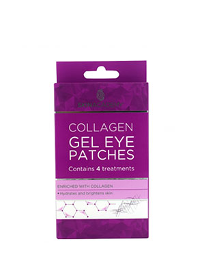 collagen gel eye pathces 4τμχ.