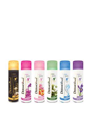 dermomed deodorant spray 150ml