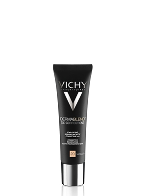 Vichy Dermablend 3D Correction Foundation 20 Vanilla 30ml
