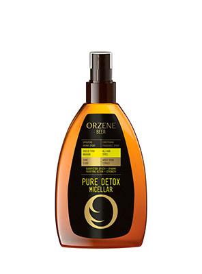 orzene leave spray pure detox 200ml