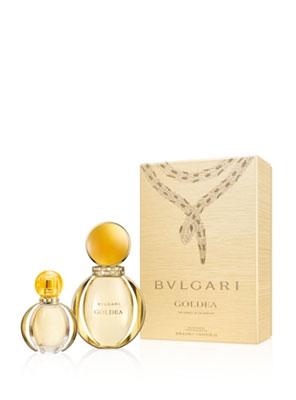 bvlgari edp goldea set gift set