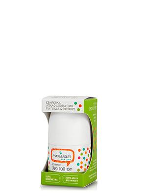 Pharmasept Εξαιρετικά Απαλό Αποσμητικό για Παιδιά 50ml