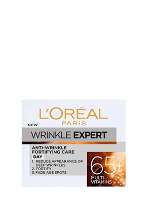 L'oreal Age Specialist 65+ Day Cream Anti-Wrinkle 50ml
