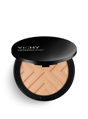 Vichy Dermablend Covermatte Compact Powder Foundation SPF25 Sand 35