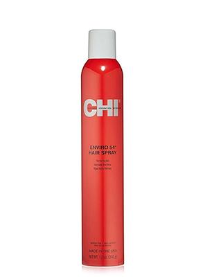 chi enviro firm hold hairspray 340g