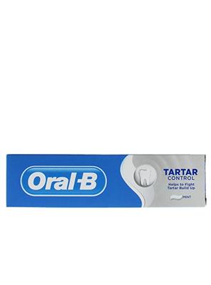 ORALB ΟΔΟΝΤΟΚΡΕΜΑ TARTAR CONTROL 100ML