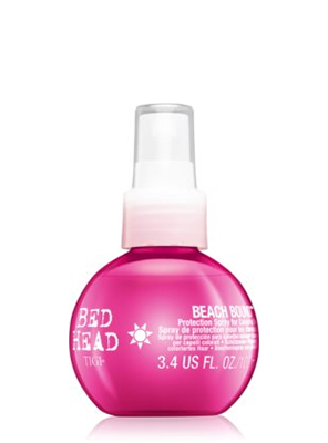 bed head tigi spray beach bound 100ml