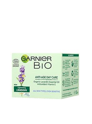 Garnier Bio Graceful Lavandin Anti Wrinkle  50ml