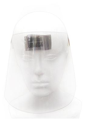 Μάσκα Προστασίας Προσώπου - Προσωπίδα