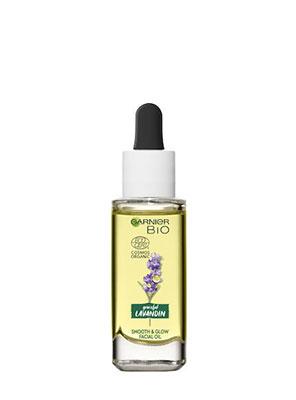 garnier bio smooth glow oil 30ml