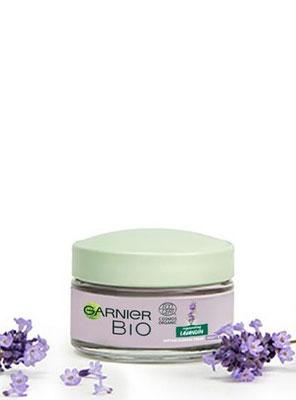 Garnier Bio Lavandin Night Cream 50ml