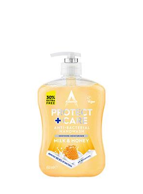astonish antibacterial handwash 650ml