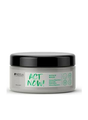 indola act now! repair mask 200ml