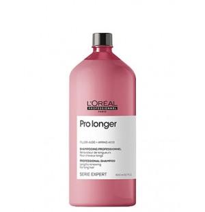 loreal professionnel new serie expert pro longer shampoo 1500ml