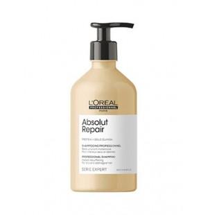 loreal professionnel serie expert absolut repair shampoo 500ml