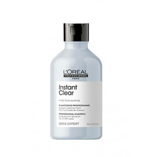 loreal professionnel new serie expert scalp instant clear shampoo 300ml