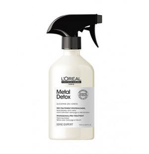 loreal metal detox neutralizer pre-treatment 500ml