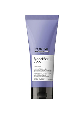 loreal professionnel new serie expert blondifier conditioner 200ml