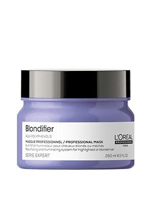 loreal serie expert blondifier masque 250ml