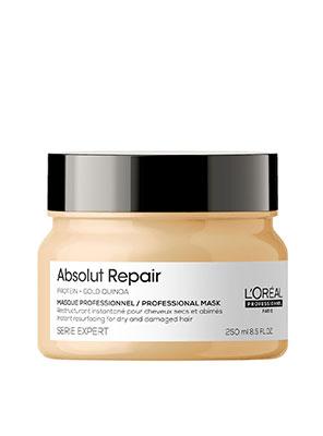 loreal professionnel new serie expert absolut repair quinoa masque 250ml