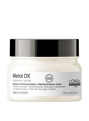 loreal professionnel new serie expert metal detox mask 250ml
