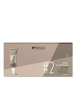 indola innova #2 root activating lotion 8 x 7ml