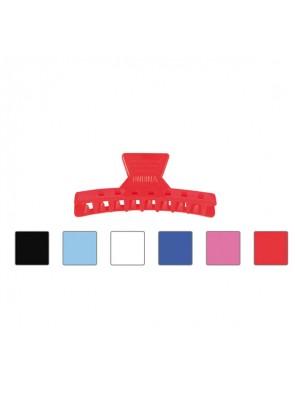 Κλάμερ Μεγάλα Χρωματιστά Eurostil 00081