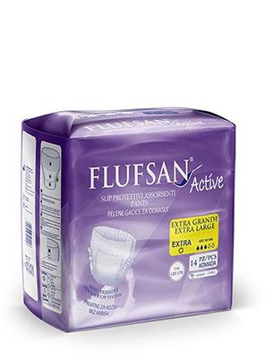 FLUFSAN ACTIVE X-LARGE 14TMX.